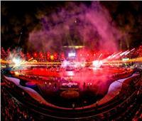 صور| افتتاح بطولة كوبا أمريكا في البرازيل