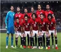 أمم إفريقيا 2019| منتخب مصر يتدرب على فترتين بعد لقاء الرئيس