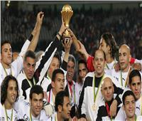4 لاعبين مصريين يسجلون«5 هاتريك» في نهائيات كأس الأمم الأفريقية