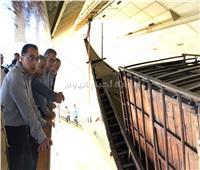 بالصور| رئيس الوزراء يتفقد استاد القاهرة لمتابعة الترتيبات النهائية قبل أمم إفريقيا