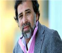 28يوليو.. نظر دعوى إسقاط عضوية خالد يوسف من البرلمان