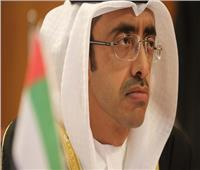 وزير خارجية الإمارات: هجوم السفن الأربع في خليج عمان نفذته «دولة»
