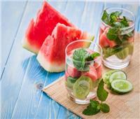فيديو| أطعمة تحمي البشرة من أشعة الشمس أبرزها «الخيار والبطيخ»
