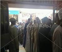 انتخابات ساخنة للغرفة التجارية بسوهاج
