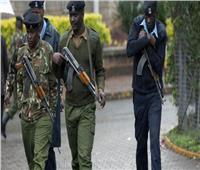 مقتل عدد من أفراد الشرطة الكينية في انفجار قنبلة قرب حدود الصومال