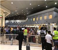 الهجرة والسياحة تتابعان شكوى المصريين بالكويت بشأن إلغاء تذاكر سفرهم