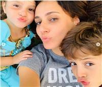 صور| رسالة عاطفية من حلا شيحة لأولادها عبر «انستجرام»