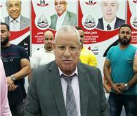 مستندات.. رجب العطار: انتخابات الغرفة التجارية بالقاهرة تسير بشكل صحيح