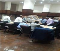 فوز قائمة عمر أبو العيون بانتخابات الغرفة التجارية في أسيوط