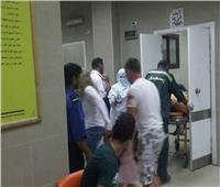 إصابة ٥ أشخاص بتسمم غذائي بقرية بالشرقية
