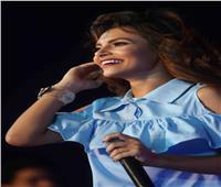 كارمن سليمان في أمسية غنائية بمهرجان الأوبرا الصيفي
