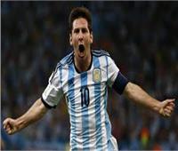 الأرجنتين تخسر مباراتها الافتتاحية في كوبا أمريكا للمرة الثالثة في تاريخها