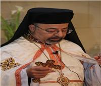 بطريرك الأقباط الكاثوليك يحتفل بالقداس الإلهي لـ26 من أبناء «قلب يسوع»