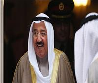 الشيخ صباح الأحمد يدعو الرئيس بوتين لزيارة الكويت