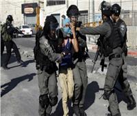 الاحتلال الإسرائيلي يعتقل 421 فلسطينيا خلال مايو الماضي