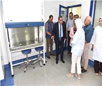 الصحة تكشف مواعيد تسلم مستشفيات التأمين الصحي ببورسعيد