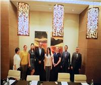 تنظيم جولة تعريفية لوفد إعلامي أذربيچاني في أول رحلة من باكو إلى شرم الشيخ