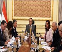 رئيس الوزراء يُكلف بإنهاء إجراءات تمويل أصحاب الورش بمدينة دمياط للأثاث
