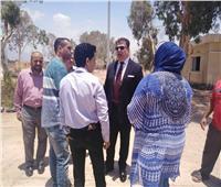رئيس «الوطنية للإعلام» يتفقد أعمال تقوية البث بمراكز إرسال جنوب سيناء