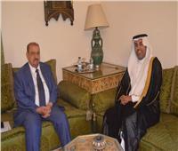 «السلمي»: استمرار جهود البرلمان العربي لدعم الشرعية في اليمن