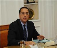 رئيس الوزراء يلتقي نائب رئيس مؤسسة التمويل الدولية لبحث التعاون