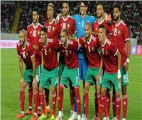 أمم إفريقيا 2019| المغرب تخسر مجددًا قبل الكان.. بثلاثية أمام زامبيا