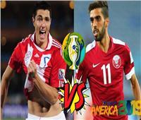بث مباشر| مباراة قطر وباراجواي في كوبا أمريكا