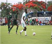 نيجيريا تخسر من السنغال قبل كأس الأمم الأفريقية
