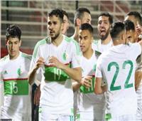 فيديو| خالد بيومي يحذر فرق أمم إفريقيا من «الجزائر»: يمتلك هجوما قويا
