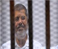 اليوم.. استكمال مرافعة الدفاع في محاكمة المعزول و٢٣ آخرين بـ«التخابر مع حماس»