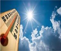 فيديو| الأرصاد تحذر من موجة حارة حتى نهاية الأسبوع