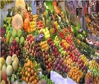 أسعار الفاكهة في سوق العبور اليوم 17 يونيو