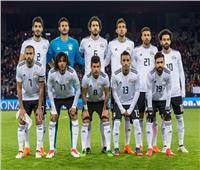 أمم إفريقيا 2019  منتخب مصر ينهي معسكر برج العرب