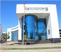 الرقابة المالية توافق بشكل مبدئيا بزيادة رأس المال شركة ليفت سلاب مصر