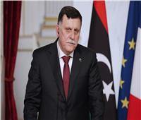 لقاء القوى الوطنية الليبية بالقاهرة لـ«السراج»: غادر ولا تبادر