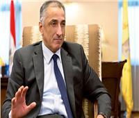 طارق عامر: 17 مليار جنيه حجم تمويل البنوك للمشروعات متناهية الصغر