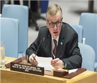الأمين العام المساعد للأمم المتحدة يزور مصر.. غدا