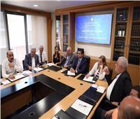 اتحاد الغرف السياحية يناقش سبل تعزيز الحركة السياحية من لبنان