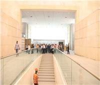 صور| ننشر استعدادات وزارة الآثار لنقل المومياوات في موكب ملكي