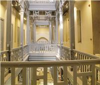 صور| «تكية أبو الدهب»..بذرة نجاح صاحب نوبل أنبتت «متحف نجيب محفوظ»