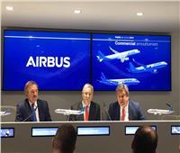 رغم الحرب بين «بوينج» و«إيرباص».. شركة أمريكية تبرم صفقة مع الشركة الفرنسية