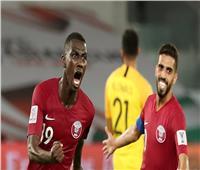 التشكيل المتوقع لمباراة قطر وكولومبيا في كوبا أمريكا