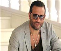 فيديو| ماجد المصري يحتفل بتخرج نجله على طريقته الخاصة