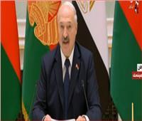 فيديو| رئيس بيلاروسيا: نؤيد اقتراحا مصريا بإنشاء منطقة صناعية مشتركة
