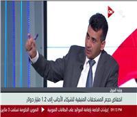 «أستاذ طاقة» يكشف أسباب اختيار الغاز المصري بديلا للروسي