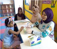 بالصور.. المدارس المصرية اليابانية تجري المقابلات الشخصية للطلاب المرشحين
