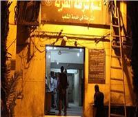 ننشر تفاصيل الاعتداء على مستشفى المطرية