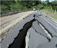 هيئة المسح الجيولوجي: زلزال قوته 6.5 درجات يقع قبالة ساحل اليابان