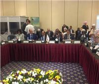 محافظ القاهرة: مواجهة الهجرة غير الشرعية في قلب منظمة الحكومات الأفريقية