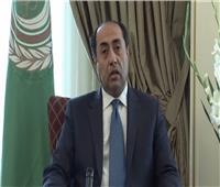 الجامعة العربية: لا نتنافس مع الاتحاد الإفريقي في السودان.. وحريصون على الحوار